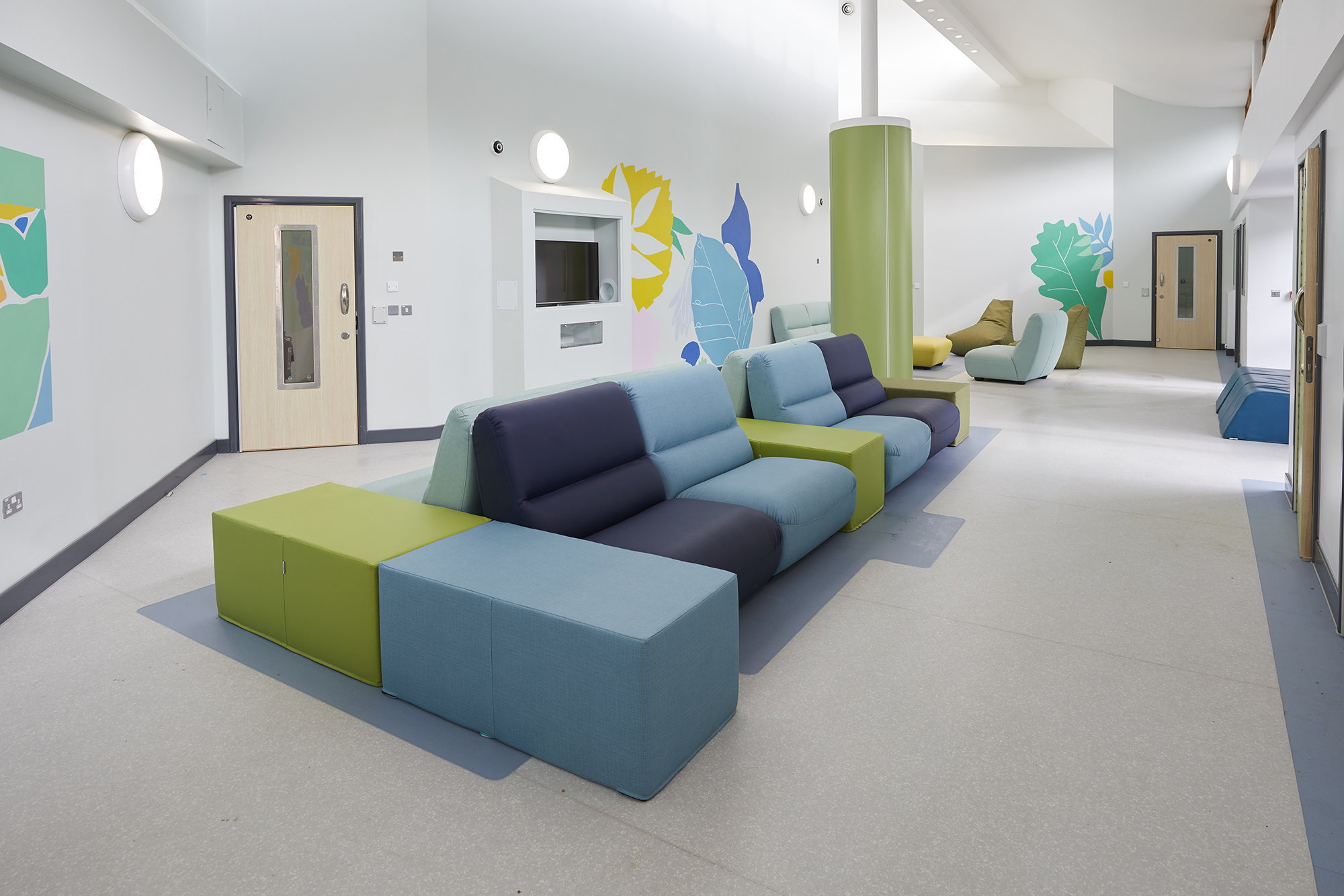 Austen House – Southern Health NHS Trust